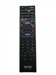 Remote Control For Sony KDL-55W829B Direct Replacement Remote Control - NOCODING