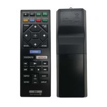 Replacement Remote Control For Sony BDPS6500B Smart 3D Blu-ray Player - Black