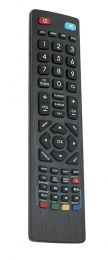 Replacement Replacement Remote Control For Akai 185-194J-GB-4B-HCDU-UK HD LEDTV