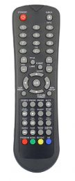 Remote Control Replacement For Technika 15-4-311 Direct Replacement Remote
