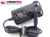 Replacement 12V AC Adaptor Charger For DIALL AE0521 Rechargeable LED 30W Light